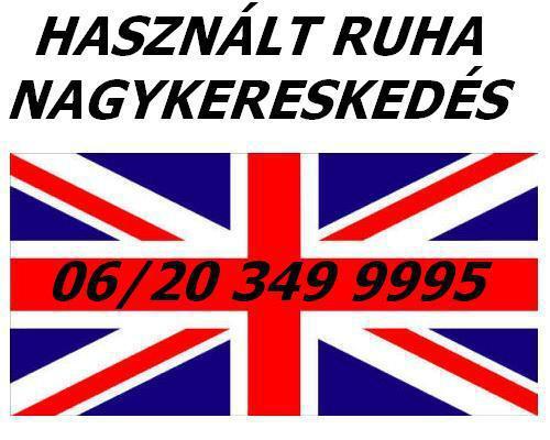 Angol Bálás Használt Ruha Nagyker Debrecen - MegyeiApró.hu apróhirdetés 7974ce10f9