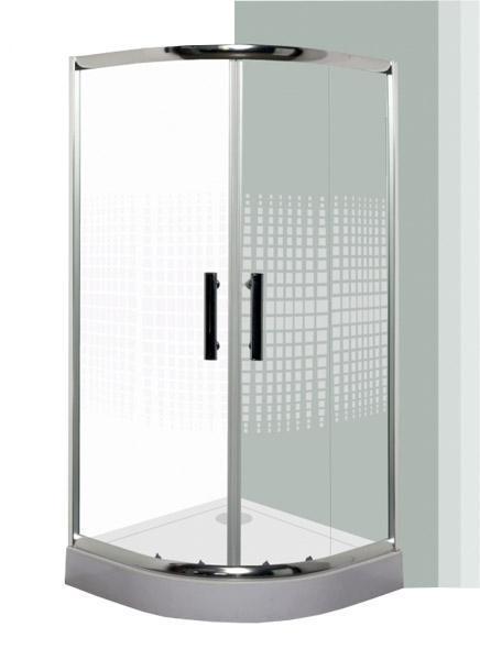 LE- Spirit Martix íves zuhanykabin 90 x 90 cm 49900- ... Körmend ...