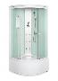 Hdromasszázs zuhanykabin LE - KER Carina Országos kiszállítással is kérhető. Ár