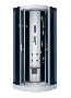Hidromasszázs zuhanykabin LE-KER LET országos szállítással is kérhető. Ár:189700