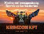 Krimzon Kft. Új és használt zöldség és gyümölcsfeldolgozó gépek