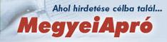 MegyeiApró - Ingyenes hirdetés feladás